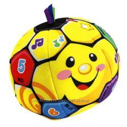 Футбольный мяч Fisher Price