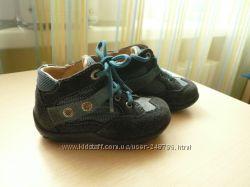 деми ботинки на мальчика р20