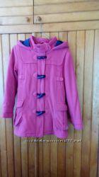 Пальто для девочки 128-134см
