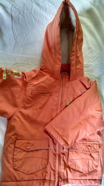 Демисезонная курточка Baby Line