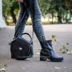 Качественная обувь Лев Любинин.