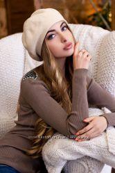 СП Очаровательные шапки и шляпы. Есть в наличии