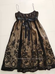 Платье Zara р. М