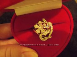 Продам красивое серебрянное кольцо 925 проба