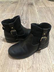 Ботиночки Zara 27 размер