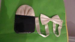 продам аксессуары для костюма, смокинга, бабочка и платок