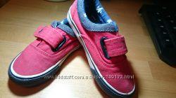 Next Яркие летние кроссовки, р. 7, 15, 2 см
