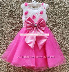Распродажа Красивенные пышные праздничные платья