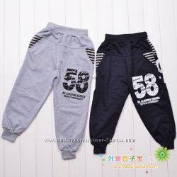 Распродажа Спортивные штаники бриджи для мальчика