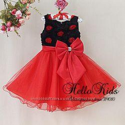 Распродажа Красивенные нарядные праздничные пышные платья