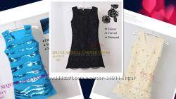 Распродажа Нарядное кружевное платье для девочек  6-8 лет