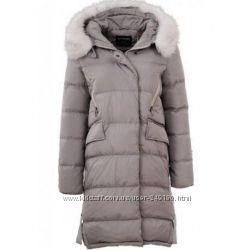 женские куртки зима две модельки разные цены