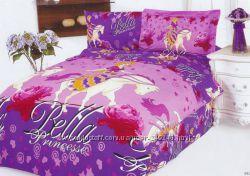 Детский  комплект постельного белья  Le Vele Bella