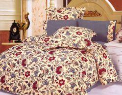 Очень красивый комплект постельного белья  Le Vele CRASH жатка Empoli