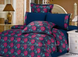 комплект постельного белья  Le Vele CRASH жатка в ассортименте