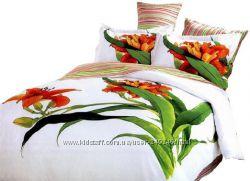 Красивое постельное белье Le Vele в ассортименте