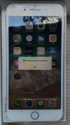 Apple Iphone 7plus Rose Gold 32Gb NeverlockОригиналНОВЫЙ Полный комплект