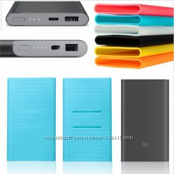 Чехол для повербанка Xiaomi Mi Power Bank Pro 10000mA USB Type-C