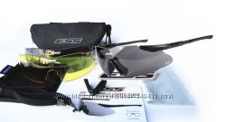 Защитные тактические очки ESS ICE