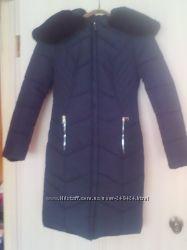 Зимнее пальто размер 40-42