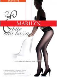 Колготки Marilyn Erotic Vita Bassa 30 den.
