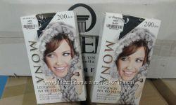 Тёплые матовые термоколготки Mona по приятной цене. Польша