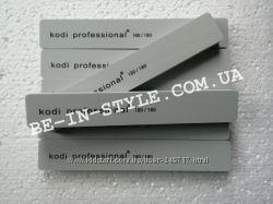 Баф профессиональный KODI Professional для шлифовки ногтевой пластины