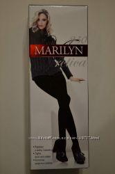 Скидка. Тёплые шерстяные колготки и термоколготки Marilyn