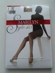 Акция 1 плюс 1 будет 3 . Классические колготки Marilyn Style 40 den.
