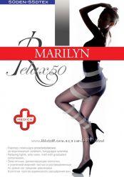 Колготки Marilyn с утяжкой плотностью 50 и 80 den