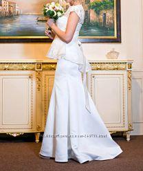 Шикарное платье Ricca Sposa