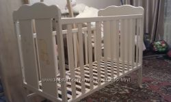 Кроватка Micuna Dido