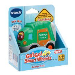 Машинка Vtech Go Go