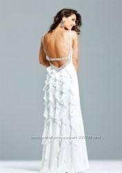 Свадебно-вечернее платье Американского дизайнера