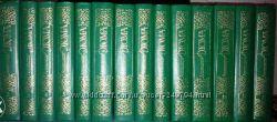 Собрание сочинений Александра Дюма в 15 томах