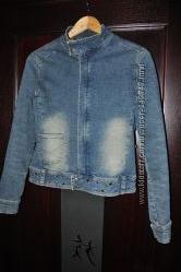курточки размера С