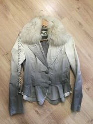 Курточка с утеплителем