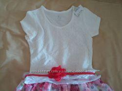 Нарядные новые платья CHILDRENS PLACE  на 9-13 лет