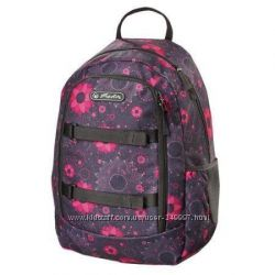 Школьный ранец. рюкзак HERLITZ для девочки