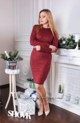 Индивидуальный отшив по цене опта от студии женской одежды SHOVK