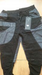 брюки капри женские