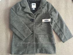 пальто oldnavy 5t