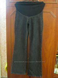 Утепленные джинсы для беременных и не только