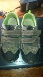 Туфли-кроссовки Elefanten на мембране в отл. состоянии. 30 размер