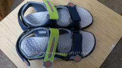 Пляжные сандалики Котофей. Стелька 19, 5 см.