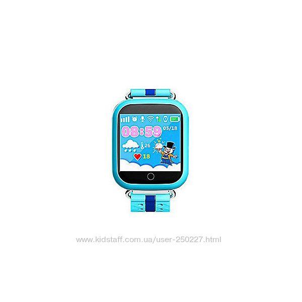 Умные часы Smart Baby Watch Q100s