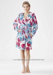 Женские теплые халаты от TM Key DKaren Польша высокое качество