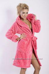 Женские махровые халаты от TM Dkaren Польша Высокое качество Отличная цена