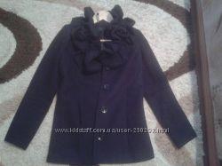 Кашемировое пальто Италия