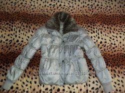 Курточка на холодную осень-зиму